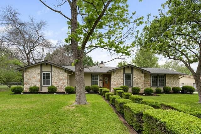1403 Deer Run St, Cedar Park, TX 78613 (#1916768) :: Realty Executives - Town & Country