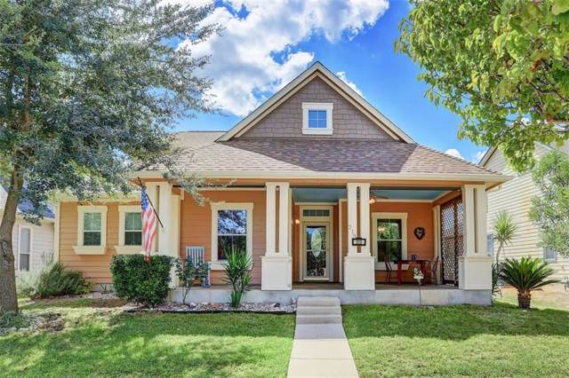 213 Newberry Trl, San Marcos, TX 78666 (#1916908) :: The Heyl Group at Keller Williams