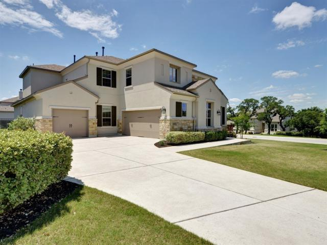 16809 Poppy Mallow Dr, Austin, TX 78738 (#1916994) :: Realty Executives - Town & Country