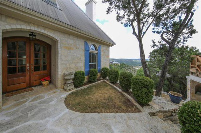 400 Sunrise Dr, Wimberley, TX 78676 (#1917583) :: The Perry Henderson Group at Berkshire Hathaway Texas Realty