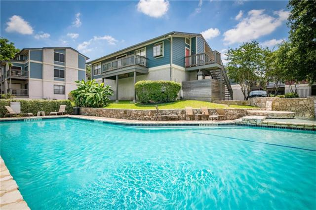2215 Post Rd #2059, Austin, TX 78704 (#1917606) :: Lauren McCoy with David Brodsky Properties