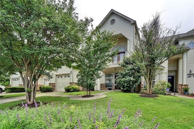 12287 Abbey Glen Ln D-1, Austin, TX 78753 (#1917875) :: RE/MAX Capital City