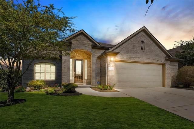 140 Briarpatch Ct, Austin, TX 78737 (#1917977) :: Papasan Real Estate Team @ Keller Williams Realty