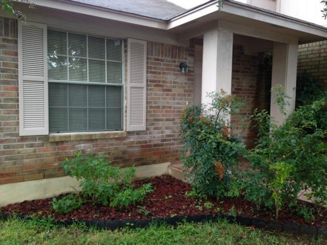 1240 E Hughmont Dr, Pflugerville, TX 78660 (#1918068) :: Douglas Residential
