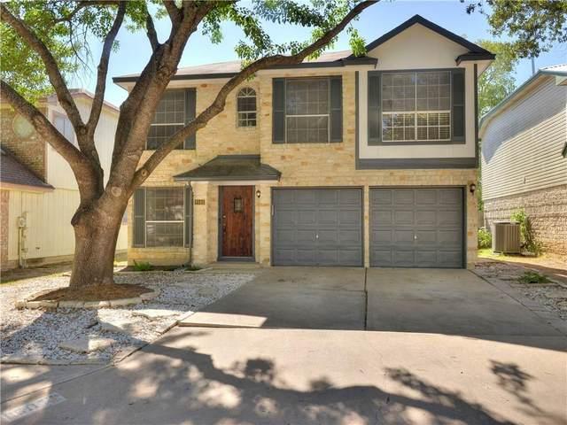 8511 Bisbee Ct, Austin, TX 78745 (#1918074) :: Papasan Real Estate Team @ Keller Williams Realty