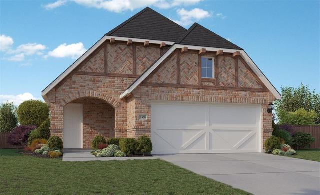 124 Gidran Trl, Georgetown, TX 78626 (#1919059) :: Ben Kinney Real Estate Team