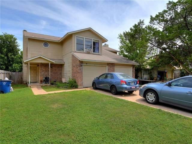 13353 Water Oak Ln, Austin, TX 78729 (#1919302) :: Papasan Real Estate Team @ Keller Williams Realty