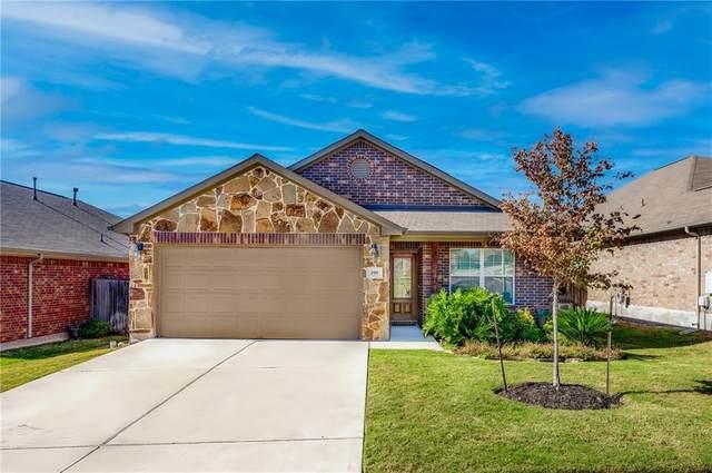 299 Pond View Pass, Buda, TX 78610 (#1920198) :: Zina & Co. Real Estate