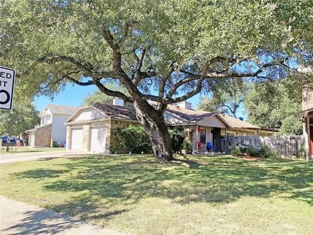2602 Alcott Ln, Austin, TX 78748 (MLS #1920298) :: Vista Real Estate