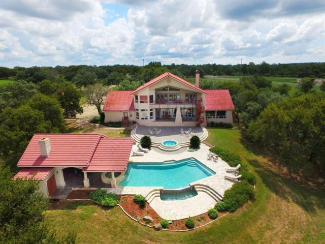 3370 Fm 3509, Burnet, TX 78611 (#1920472) :: The Perry Henderson Group at Berkshire Hathaway Texas Realty