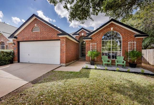 3825 Mocha Trl, Austin, TX 78728 (#1920666) :: RE/MAX IDEAL REALTY