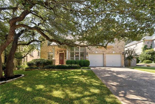 Austin, TX 78732 :: Vista Real Estate
