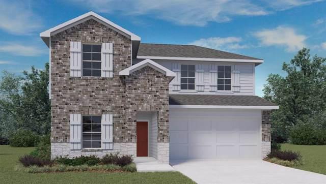 1021 Adler Way, San Marcos, TX 78666 (MLS #1921457) :: Bray Real Estate Group