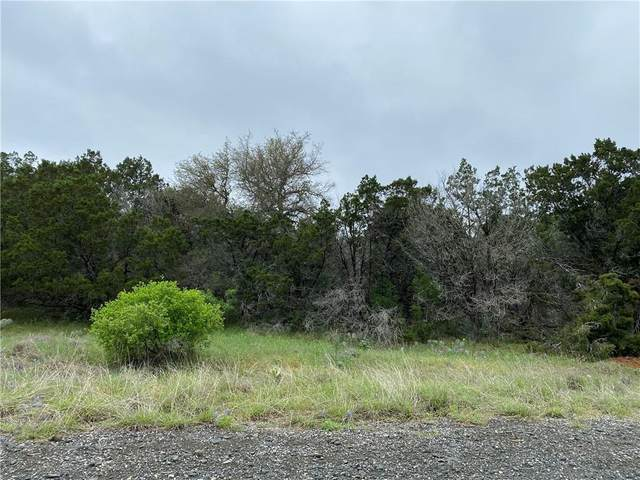 0 Stampede, Horseshoe Bay, TX 78657 (#1921577) :: R3 Marketing Group