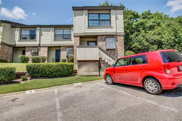 1804 Capital Pkwy #21, Austin, TX 78746 (#1921789) :: The Summers Group