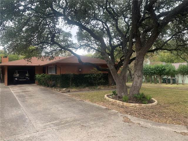 1604 Stokes St, San Marcos, TX 78666 (#1922014) :: The Heyl Group at Keller Williams