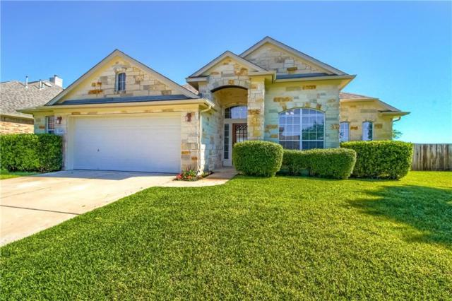 1240 Canyon Maple Rd, Pflugerville, TX 78660 (#1922096) :: The Heyl Group at Keller Williams