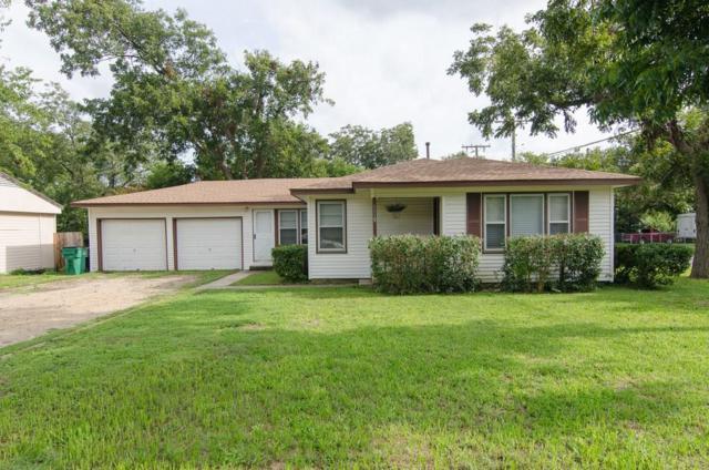 1119 Kent St, Taylor, TX 76574 (#1922614) :: RE/MAX Capital City