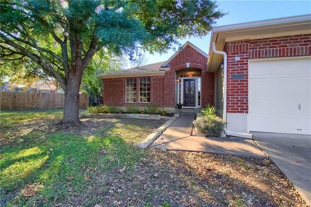 1510 Clearview Loop, Round Rock, TX 78664 (#1922678) :: The Perry Henderson Group at Berkshire Hathaway Texas Realty