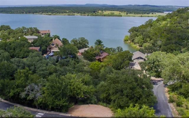 100 Center Cove III Loop, Spicewood, TX 78669 (#1923258) :: RE/MAX Capital City
