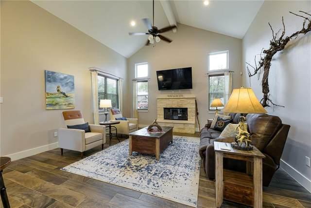1465 Lasso Loop, Canyon Lake, TX 78133 (#1923386) :: Papasan Real Estate Team @ Keller Williams Realty