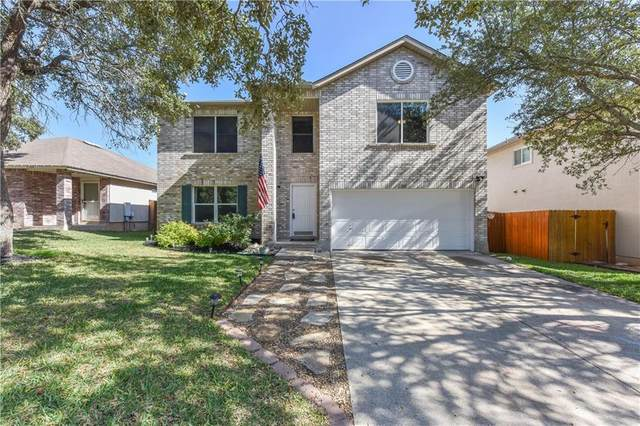 1302 Comfort St, Cedar Park, TX 78613 (#1924923) :: The Perry Henderson Group at Berkshire Hathaway Texas Realty