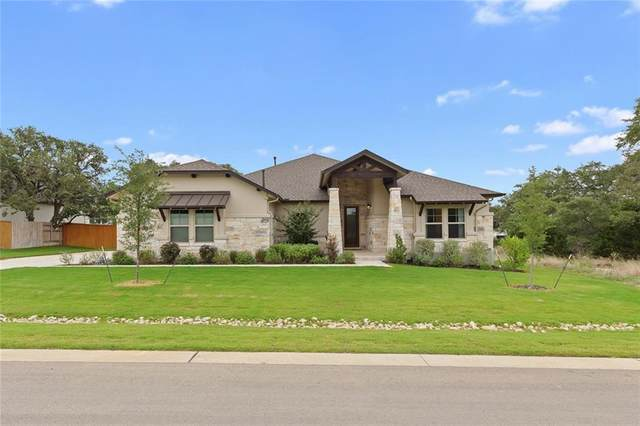 402 Premier Park Loop, Dripping Springs, TX 78620 (#1925110) :: The Perry Henderson Group at Berkshire Hathaway Texas Realty