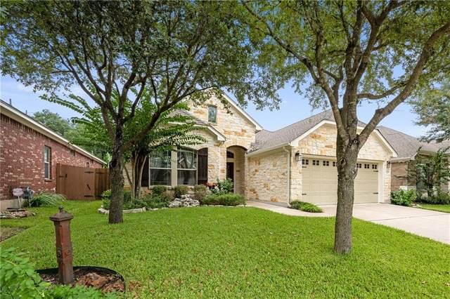13124 Hymeadow Cir, Austin, TX 78729 (#1925152) :: Papasan Real Estate Team @ Keller Williams Realty