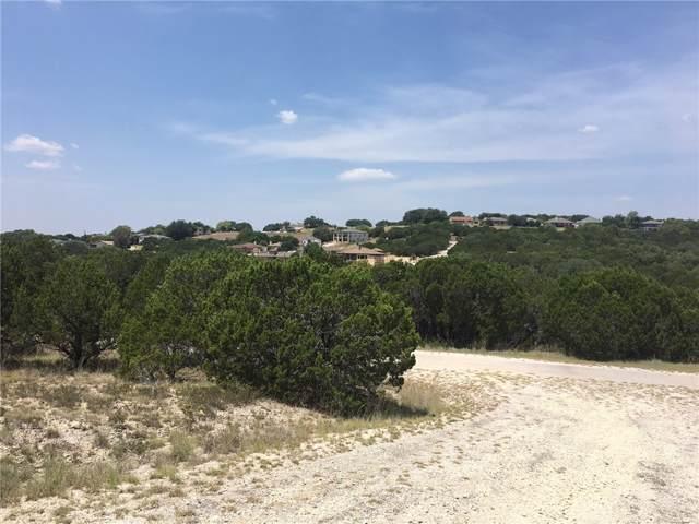 3420 Congress Ave, Lago Vista, TX 78645 (#1925341) :: Douglas Residential