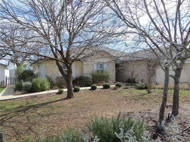 802 Skyline Dr, Kingsland, TX 78639 (#1925709) :: Ben Kinney Real Estate Team