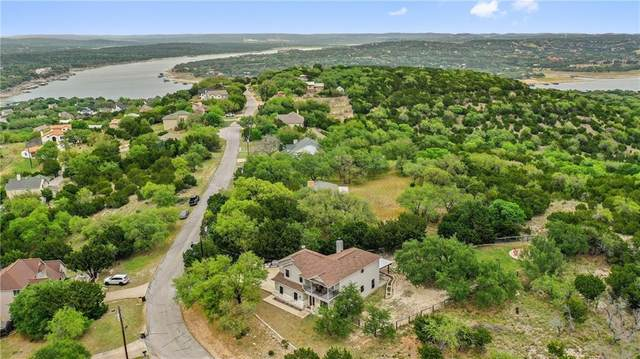 203 Ronay Dr S, Spicewood, TX 78669 (#1927195) :: Zina & Co. Real Estate