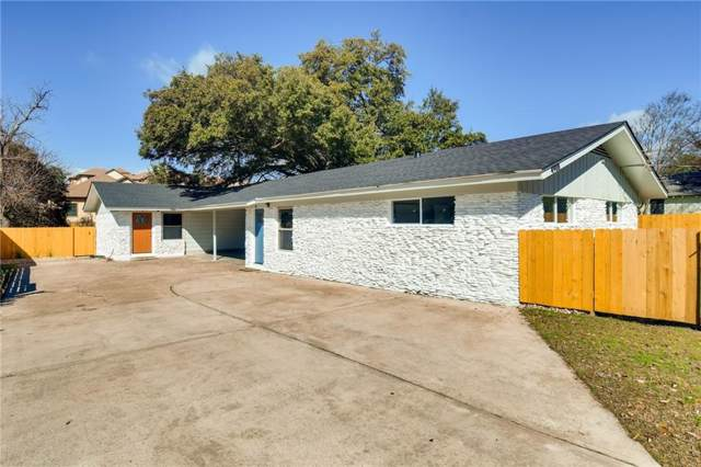 4908 Rowena Ave A, Austin, TX 78751 (#1927575) :: RE/MAX Capital City
