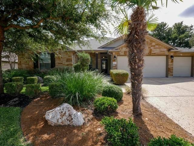 109 Adorno Ln, Georgetown, TX 78628 (#1928085) :: Papasan Real Estate Team @ Keller Williams Realty