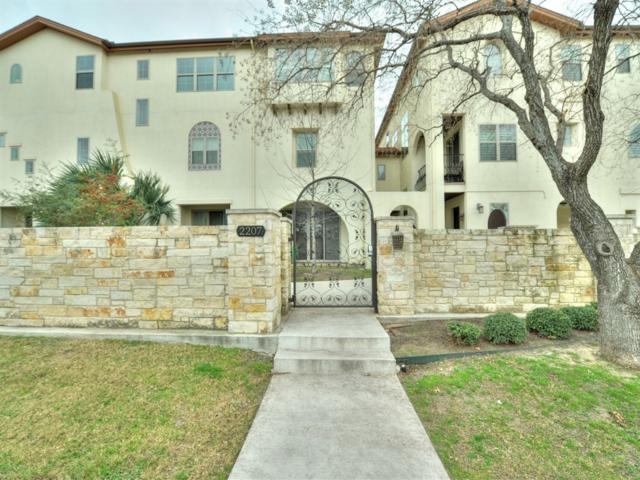 2207 Pasadena Dr #17, Austin, TX 78757 (#1928344) :: Watters International