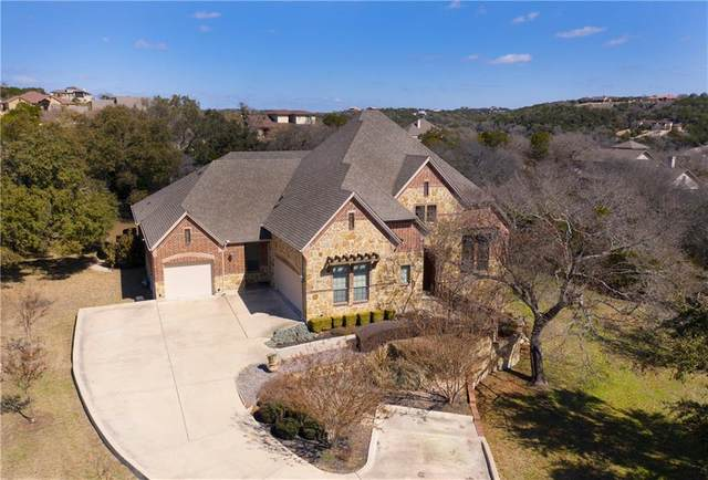 3801 Panther Hall, Leander, TX 78641 (#1928882) :: The Summers Group