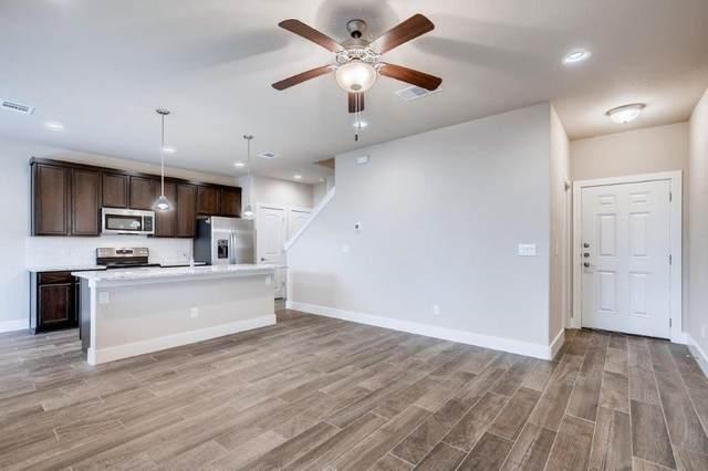 413 Parkline Dr 2B, Georgetown, TX 78626 (#1928890) :: Azuri Group | All City Real Estate
