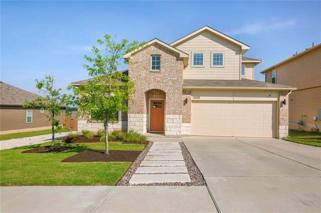 6608 Janes Ranch Rd, Austin, TX 78744 (#1929541) :: Papasan Real Estate Team @ Keller Williams Realty