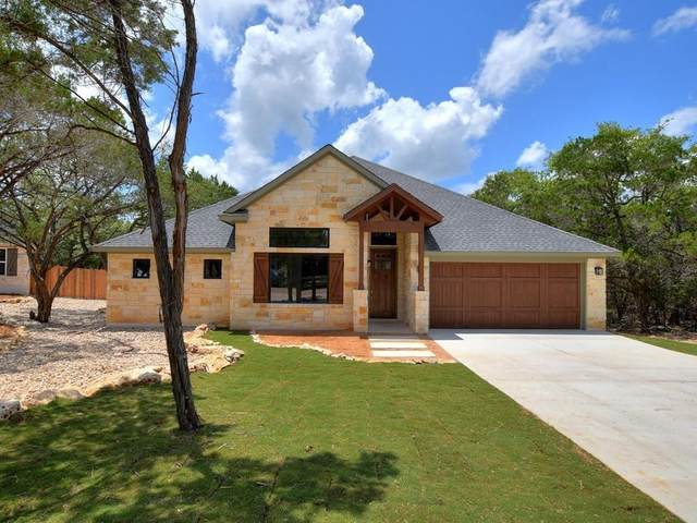 5 Tanglewood Trl, Wimberley, TX 78676 (#1929650) :: Zina & Co. Real Estate