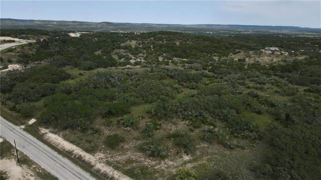 84 High Point Ranch Rd, Boerne, TX 78006 (#1929679) :: Green City Realty