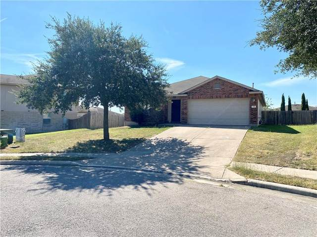 374 Covent Dr, Kyle, TX 78640 (#1930020) :: Watters International