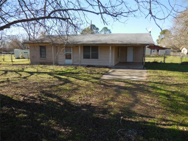 306 Eagleston St, Smithville, TX 78957 (#1930279) :: The Gregory Group