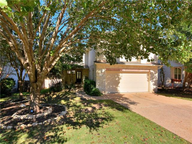 2046 Kimbrook Dr, Round Rock, TX 78681 (#1930480) :: The Smith Team