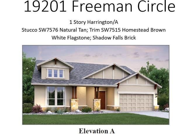 19201 Freeman Cir, Austin, TX 78738 (MLS #1931013) :: Brautigan Realty