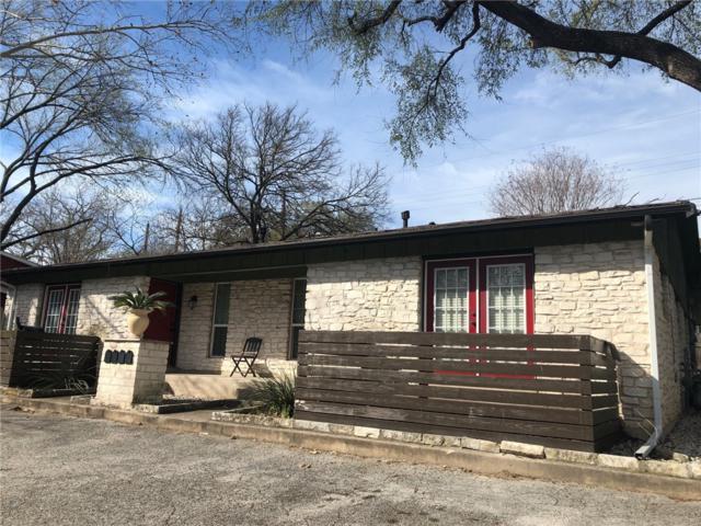 3102 Glen Ora St #103, Austin, TX 78704 (#1931587) :: RE/MAX Capital City