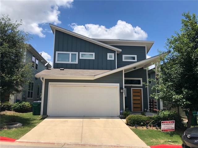 2304 Capulet St, Austin, TX 78741 (#1931999) :: The Perry Henderson Group at Berkshire Hathaway Texas Realty