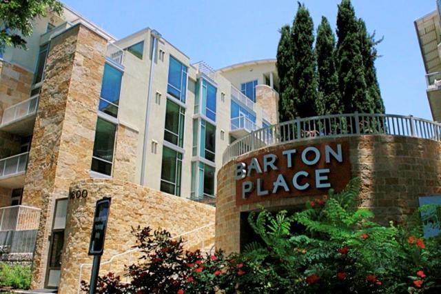 1600 Barton Springs Rd #4106, Austin, TX 78704 (#1932455) :: Lancashire Group at Keller Williams Realty