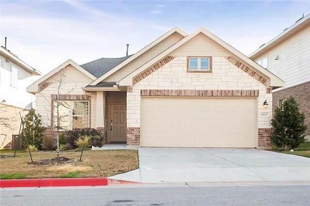 14003 Stripling Ln #24, Pflugerville, TX 78660 (#1932675) :: Ben Kinney Real Estate Team