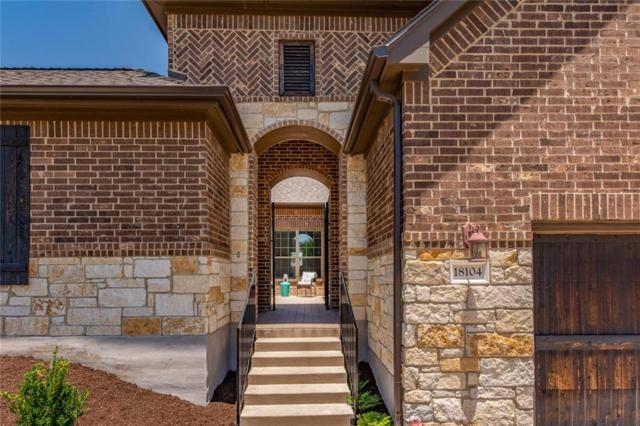 18104 Lipan Apache Cv, Austin, TX 78738 (#1932739) :: Ana Luxury Homes