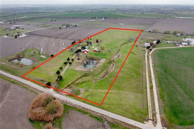 2601 County Road 425, Thorndale, TX 76577 (#1933628) :: Azuri Group | All City Real Estate