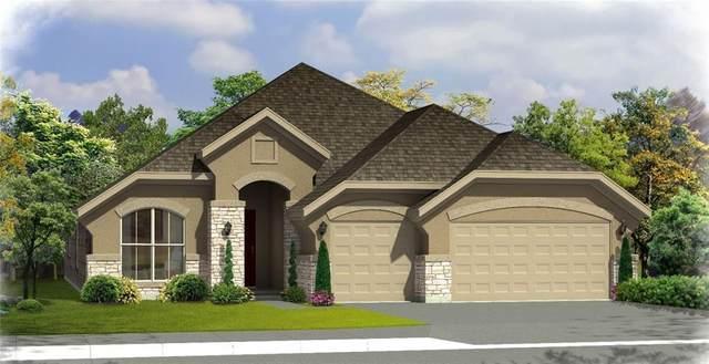 2226 Hoja Ave, New Braunfels, TX 78132 (#1934014) :: Papasan Real Estate Team @ Keller Williams Realty